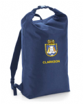 Deck Bag  - WITH BADGE